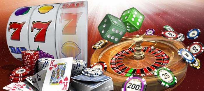 Casino Online Reglas De Juegos